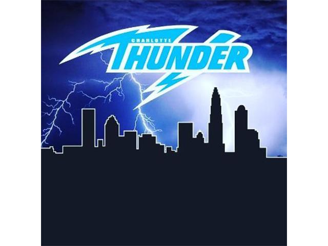 Charlotte Thunder Logo