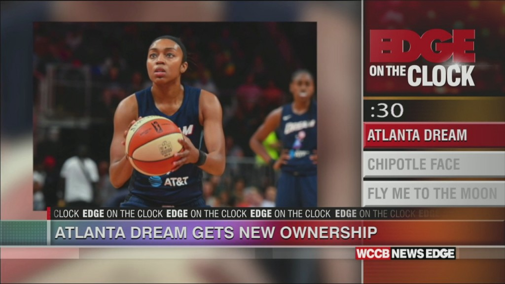 Atlanta Dream Have New Ownership