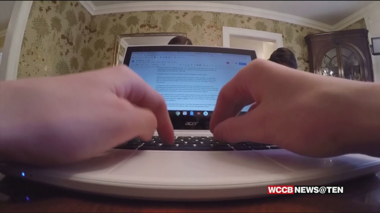STUDY: Most People Would Prefer To Work From Home Even After The Pandemic Is Over - WCCB Charlotte's CW