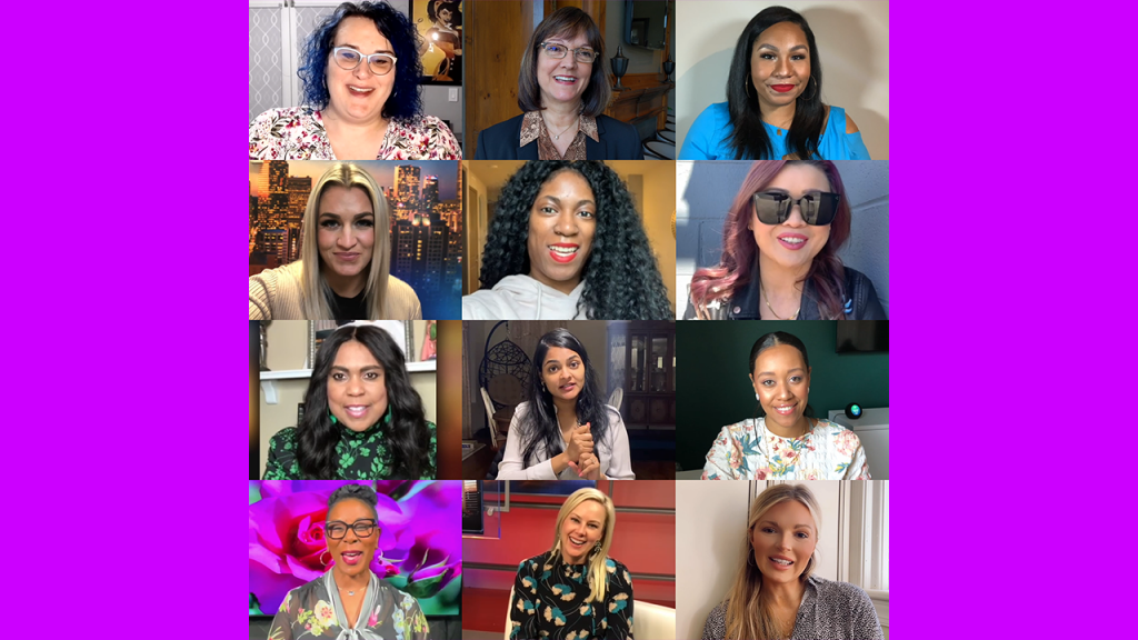 International Women's Day Messages From Charlotte's Leading Ladies