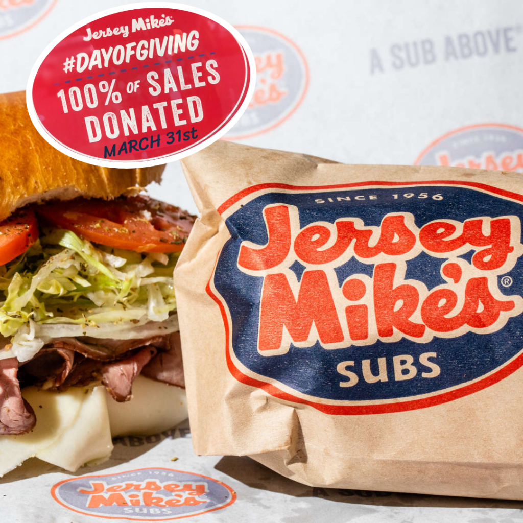 Jersey Mike S Social 3