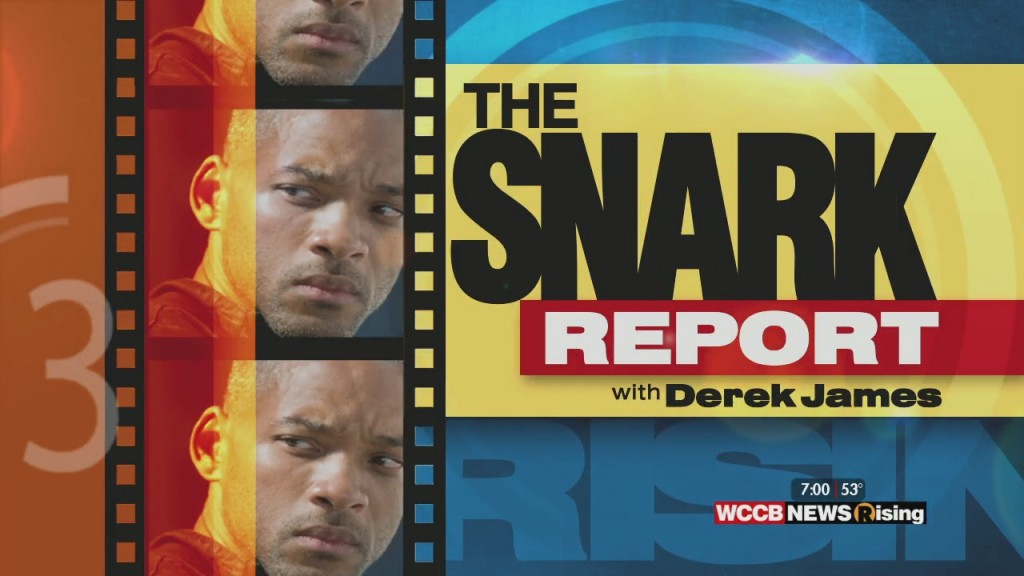 The Snark Report With Derek James For 03 15 21