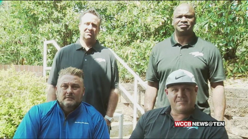 Charlotte Thunder Preparing To Bring Exciting Football To The Queen City