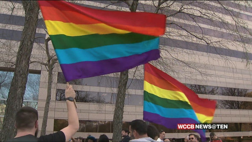Nc Lawmakers To Introduce Package Of Lgbtq Inclusive Bills