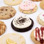 Crumbl Cookies Gourmet Cookies