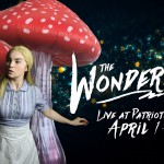 The Wonderland Experience Banner