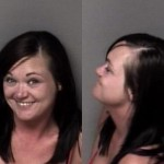 Brittany Brakefield Assault With A Deadly Weapon