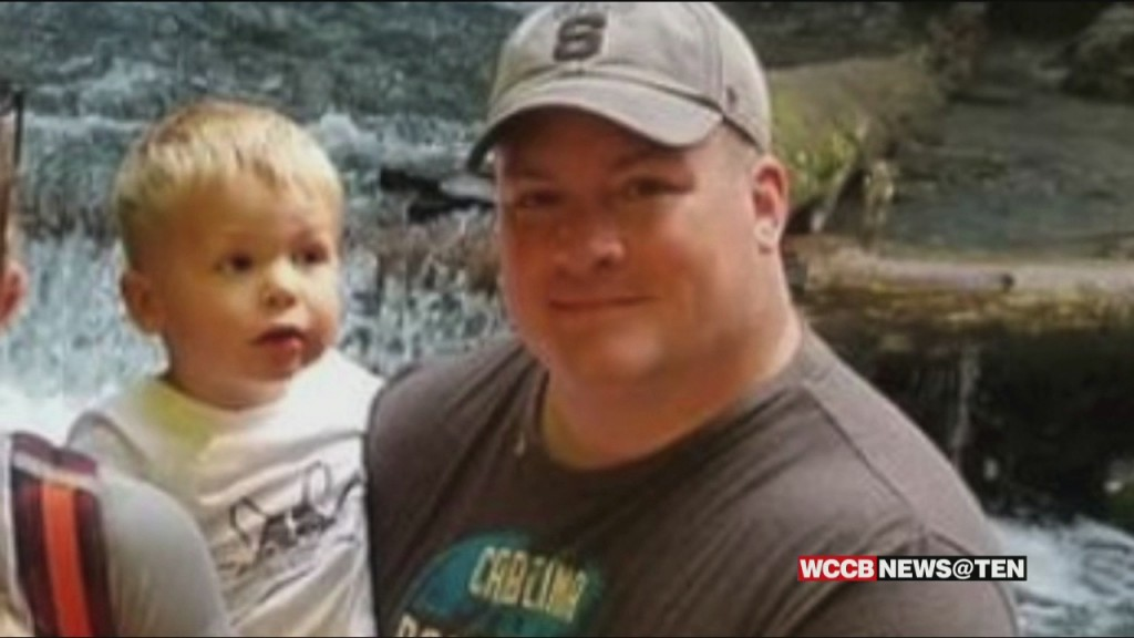Community Coming Together To Help The Family Of A Cabarrus County Teacher Who Passed Away Suddenly