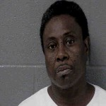 Tommie Jackson Resisting Public Officer Disorderly Conduct At Terminal