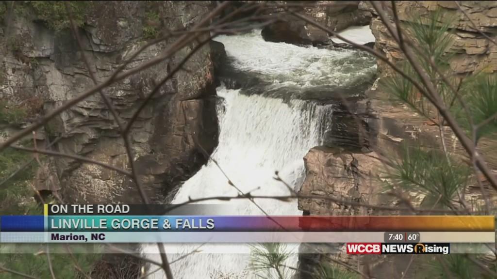 Jotr Linville Falls & Caverns