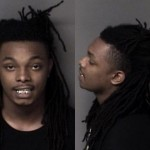 Rasheen Walker Failure To Appear Robbery With A Dangerous Weapon
