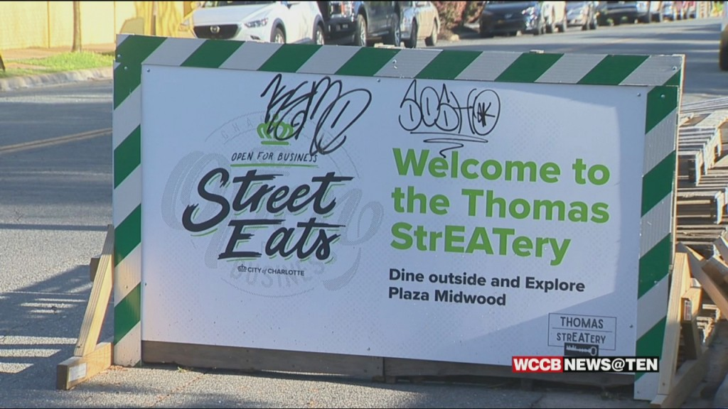 """street Eats"" Comes To An End In Charlotte, But Did It Pave The Way For Future Events?"