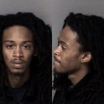 Qashad Hughes Carrying A Concealed Firearm