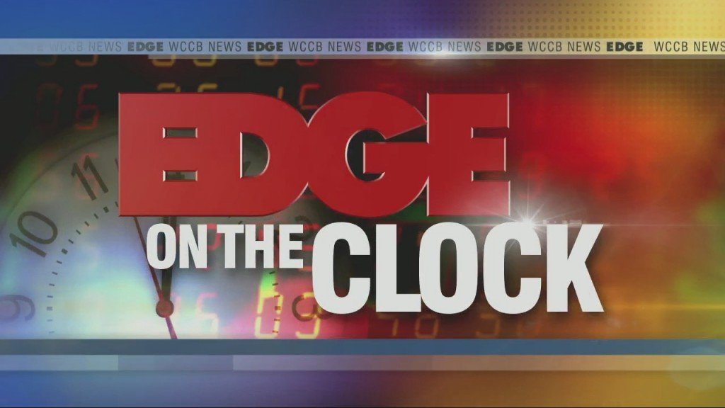 Cdc Travel Edge On The Clock