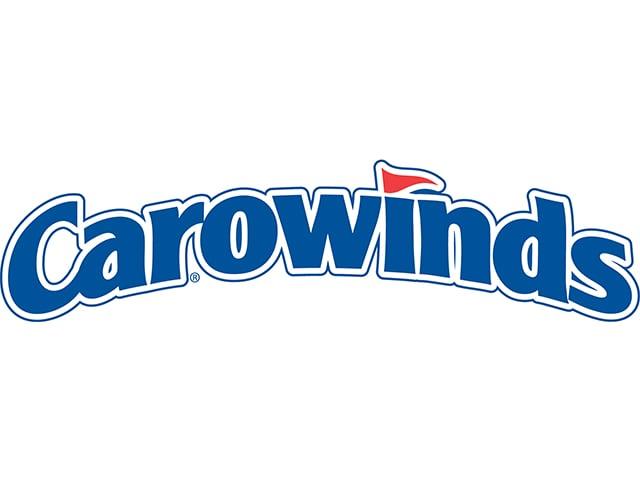 Carowinds Logo 2021