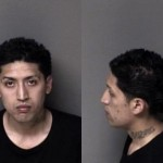 Luis Diaz Driving While Intoxicated Exceeding Speed Limit Reckless Driving To Endanger