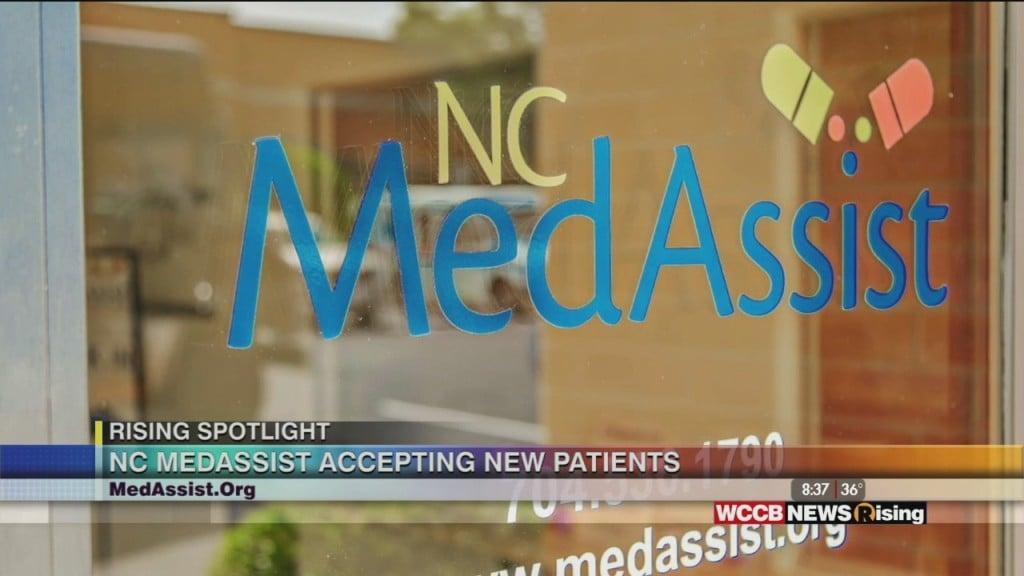 Nc Medassist Rising Spotlight