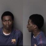 Kylik Burgess Possession Of Firearm By Felon Assault Discharging A Firearm In City Limits