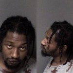 Mike Toliver Assault On A Female Failure To Appear