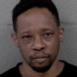 Reginald Walker Misdemeanor Probation Violation Second Degree Trespass Shoplifting Concealment Goods