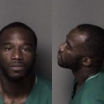 Keon Pernell Assault On A Female