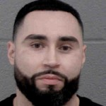 Oscar Manzano 2 Counts Of Trafficking Opium Or Heroin