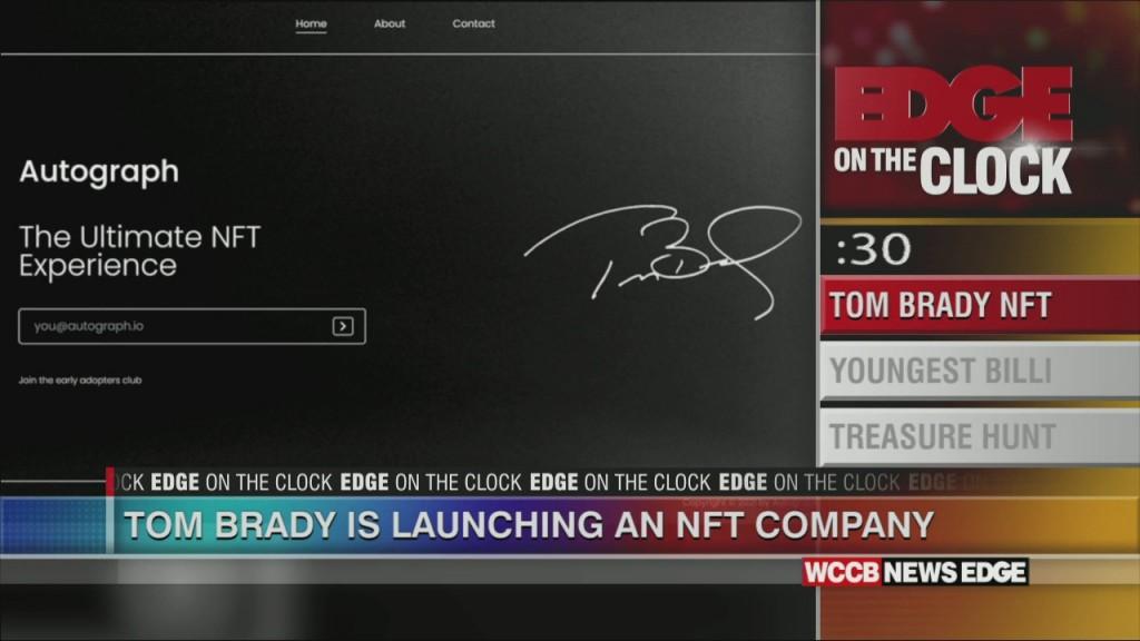 Tom Brady Nft Company