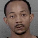 Antonio Hudson Common Law Robbery