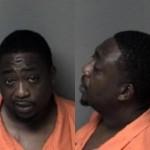 Richard Davis Resisting An Officer Intoxicated And Disruptive Possession Of Cocaine Possession Of Marijuana Paraphernalia