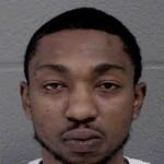 Nueshaun Wilkerson Felony Possession Marijuana Felony Possession Of Cocaine Possession Of Firearm By Felon