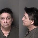 Guy Gibson Possession Of Marijuana