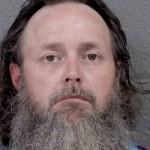 Christopher Godfrey Domestic Crim Trespass Misdemeanor