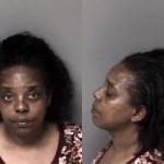 Patricia Caldwell Driving While Intoxicated