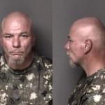 Ray Aldridge Possession Of Meth Firearm Possession By Felon