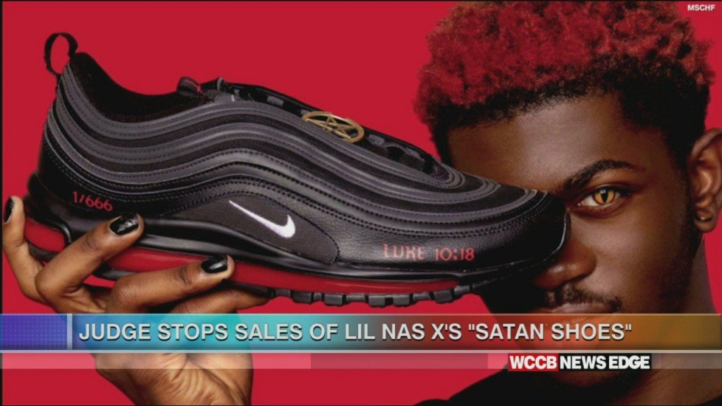 Will The Shoes Hurt Lil Nas X In The Long Run?