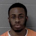 Jaquan Johnson Non Arrest Probation Violation