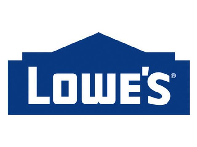 Lowes Logo 1