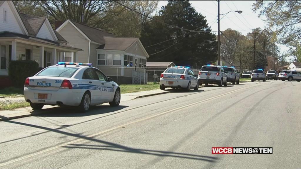 North West Charlotte Crime Concerns