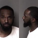 Garreth Bickham Cocaine Drug Paraphernalia Resisting Officer Stop Violation