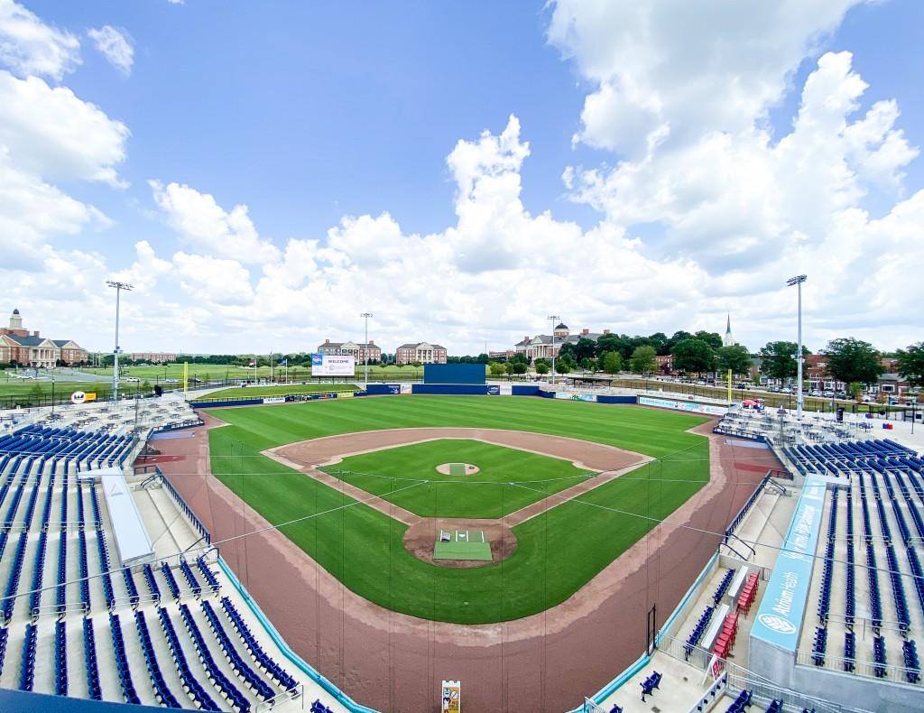 Ballpark Photo 1