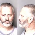 Ronald Hunter Assault On A Female