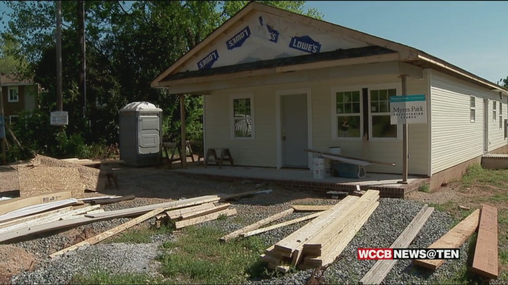 Lumber Prices Skyrocket, Impacting Home Construction Prices In Charlotte