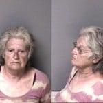 Bertha Hinson Trespassing Injury To Real Property