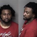 Travis Leach Parole Warrant