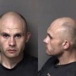 Adam Cochran Resisting An Officer Failure To Appear