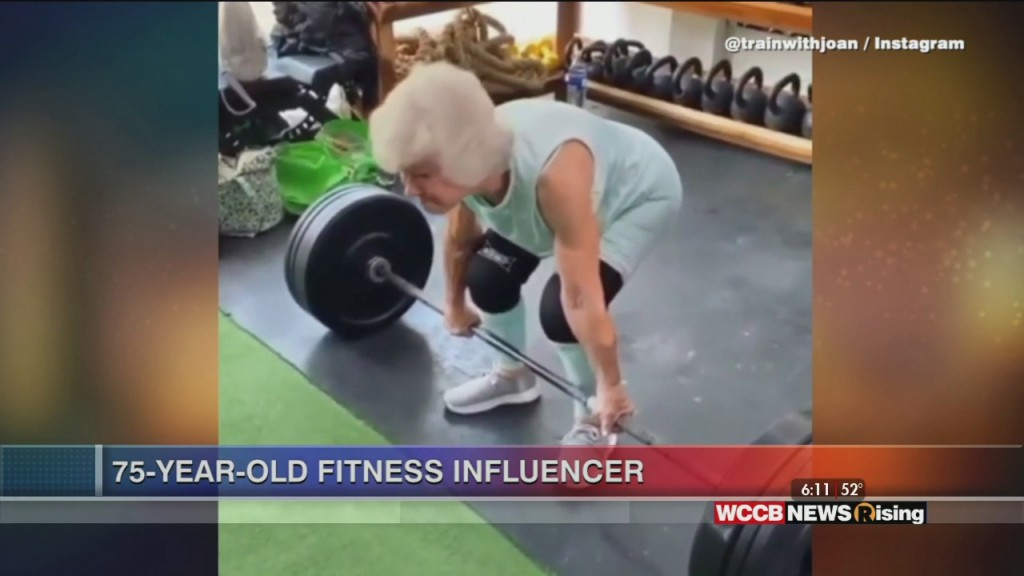 Viral Videos: 75 Year Old Fitness Influencer And Barber Shows Support For Friend With Cancer