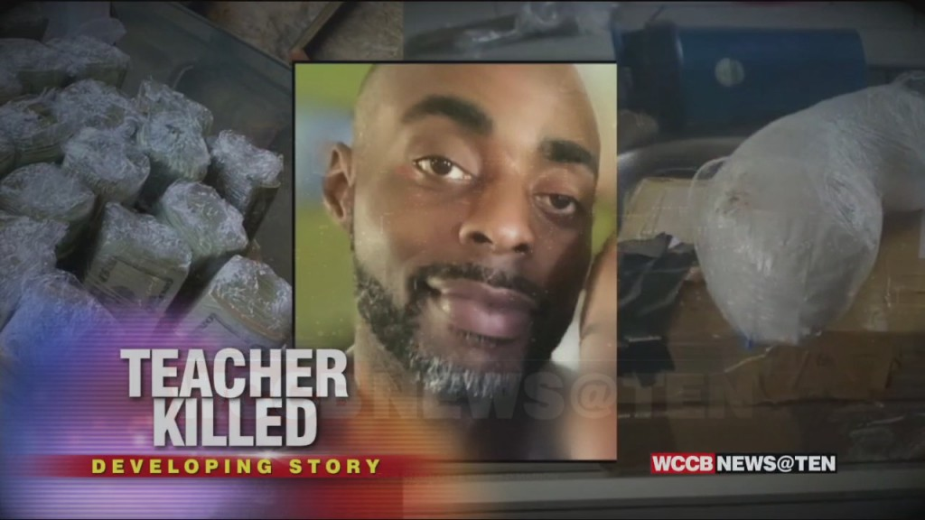 Union County Teacher Killed