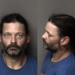 Michael Hawkins Driving While License Revoked Fictitious Tag Marijuana Paraphernalia