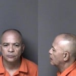 Nicolas Areiza Calle Driving While Intoxicated