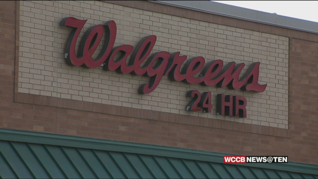 Local Woman Accidentally Given Saline Injection, Instead Of Covid Shot At Walgreens In Monroe